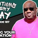 Finding Your Inspiration - HOW DMX INSPIRED ME