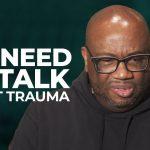 Battling Past Traumas | MY STORY