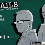The Details on Truth | The Details with Elliott & Adam | Episode 16